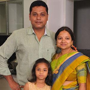 KR Dakshina Murthy