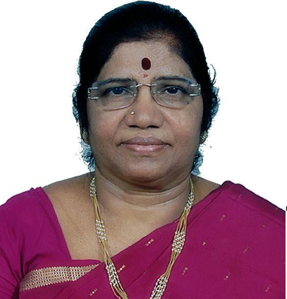 Smt. T.N. Chandra