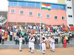 Independence Day at Hill Rock